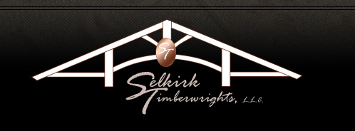 Selkirk Timberwrights - Handcrafted Timber Frame Structures